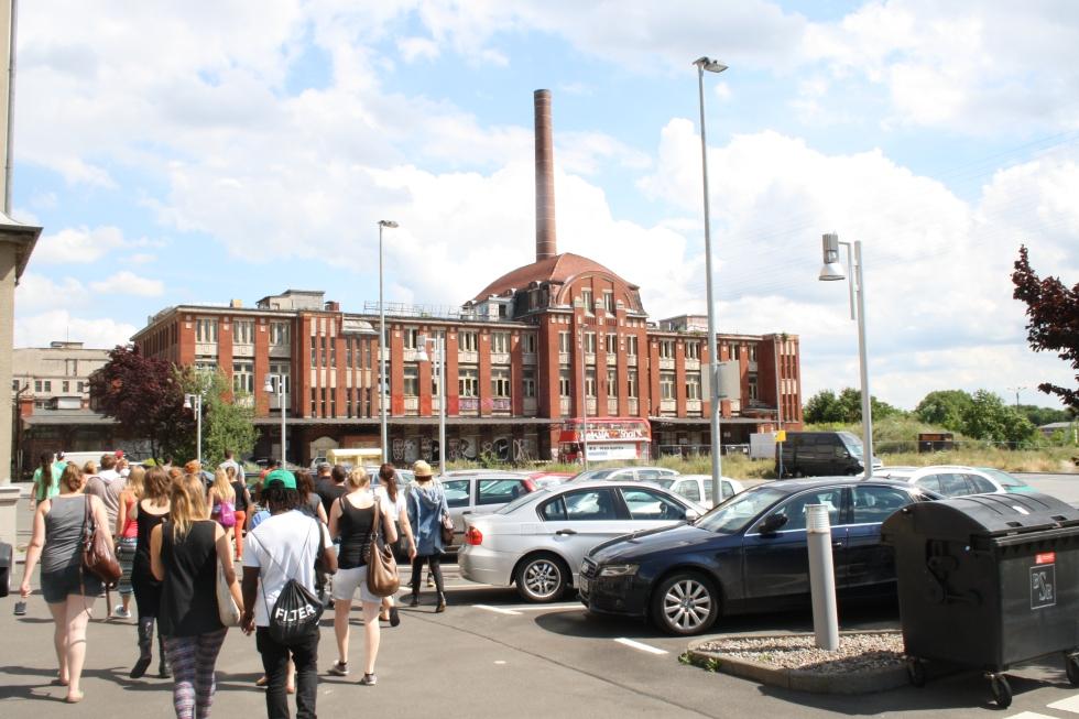 48 La fabbrica del pane